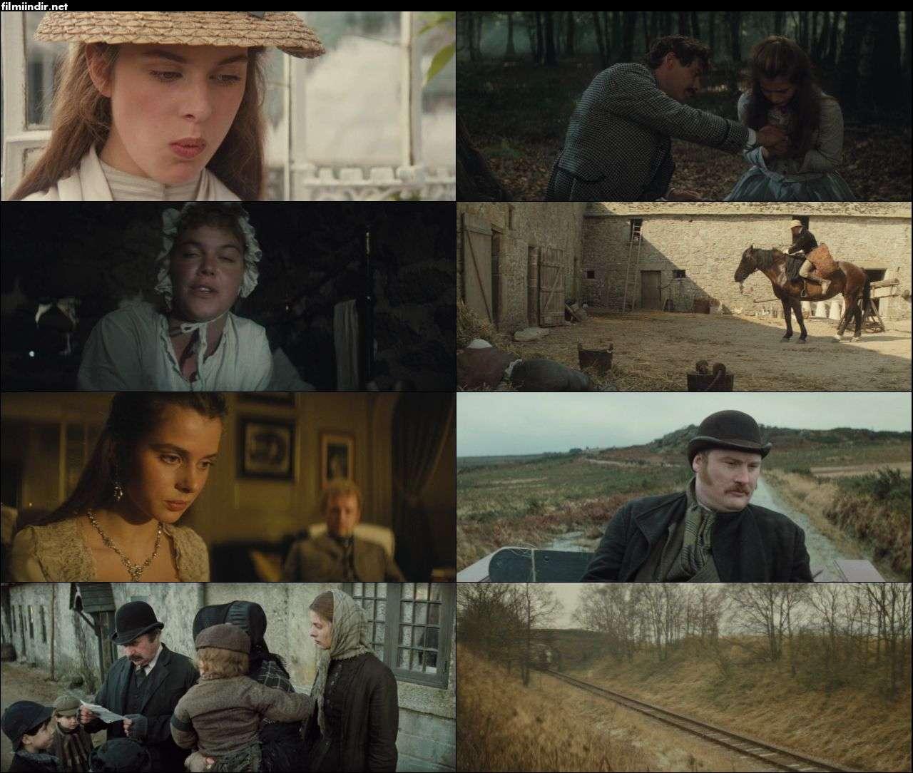 Tess (1979) türkçe dublaj nostaljik film indir