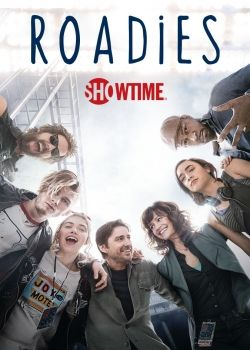 download series Roadies