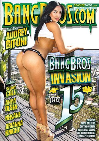 Bang Bros ��������� 15 | Bang Bros Invasion 15