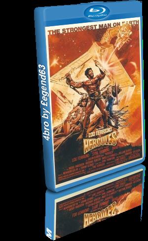 Hercules (1983).mkv BDRip 720p x264 AC3/DTS iTA ENG