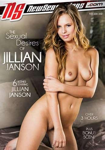 Сексуальные Желания Джиллиан Янсон | The Sexual Desires Of Jillian Janson