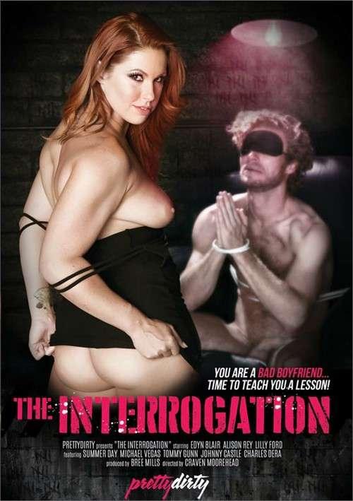 На Допросе   The Interrogation