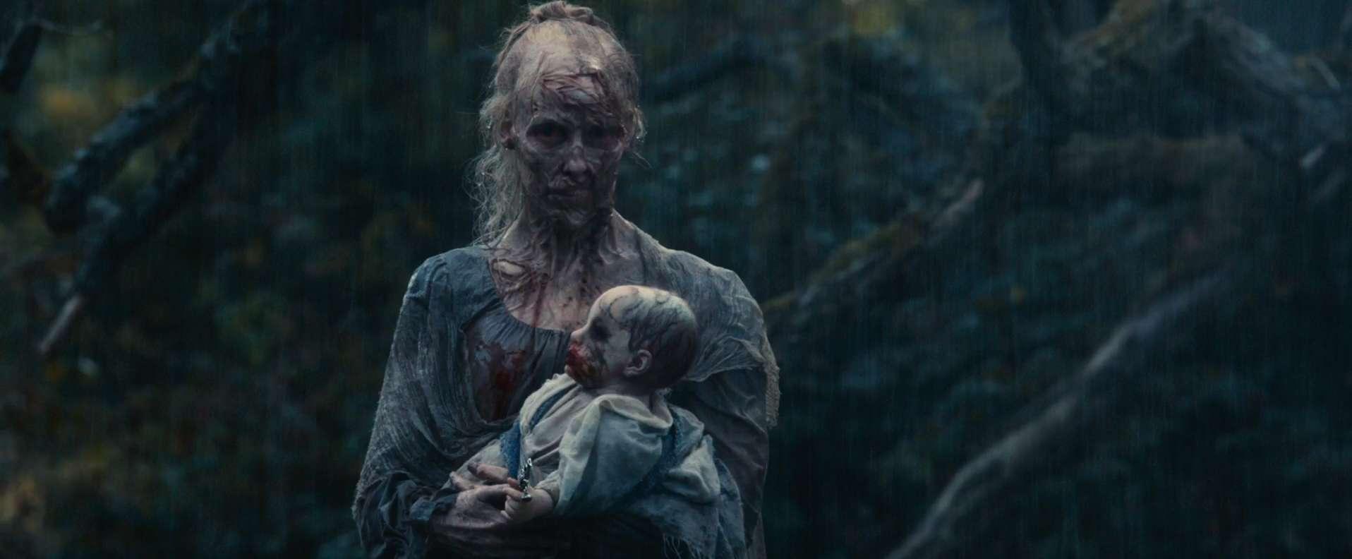 Гордость и предубеждение и зомби | WEB-DL 1080p | P