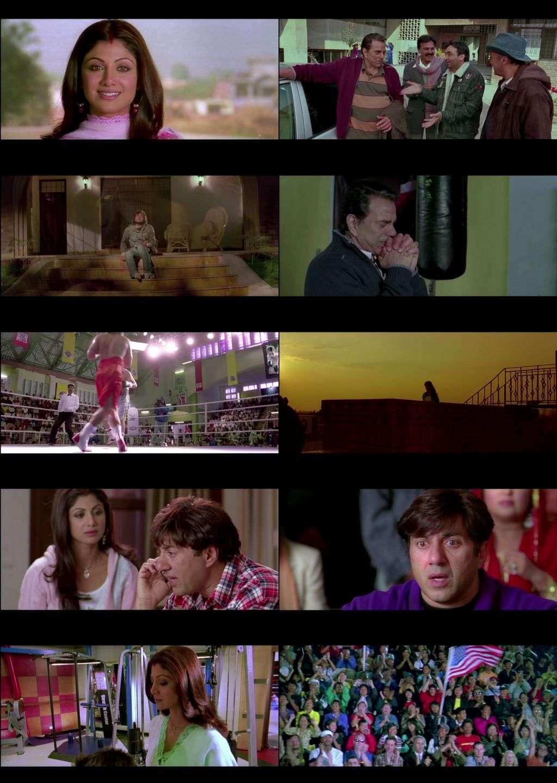 Apne (2007) 1080p WebHD AVC AAC-DTOne