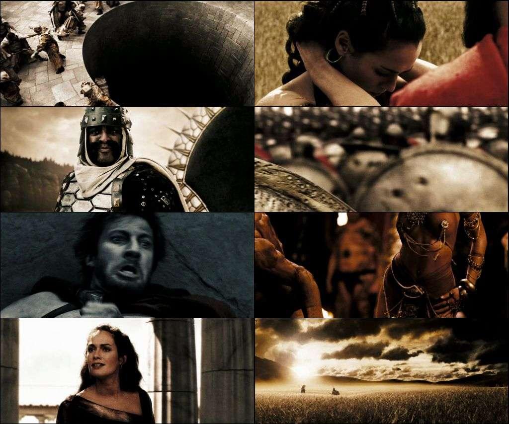 300 Spartalı (2006) hd türkçe dublaj film indir