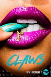 download series Claws S01E05 Batsh**t