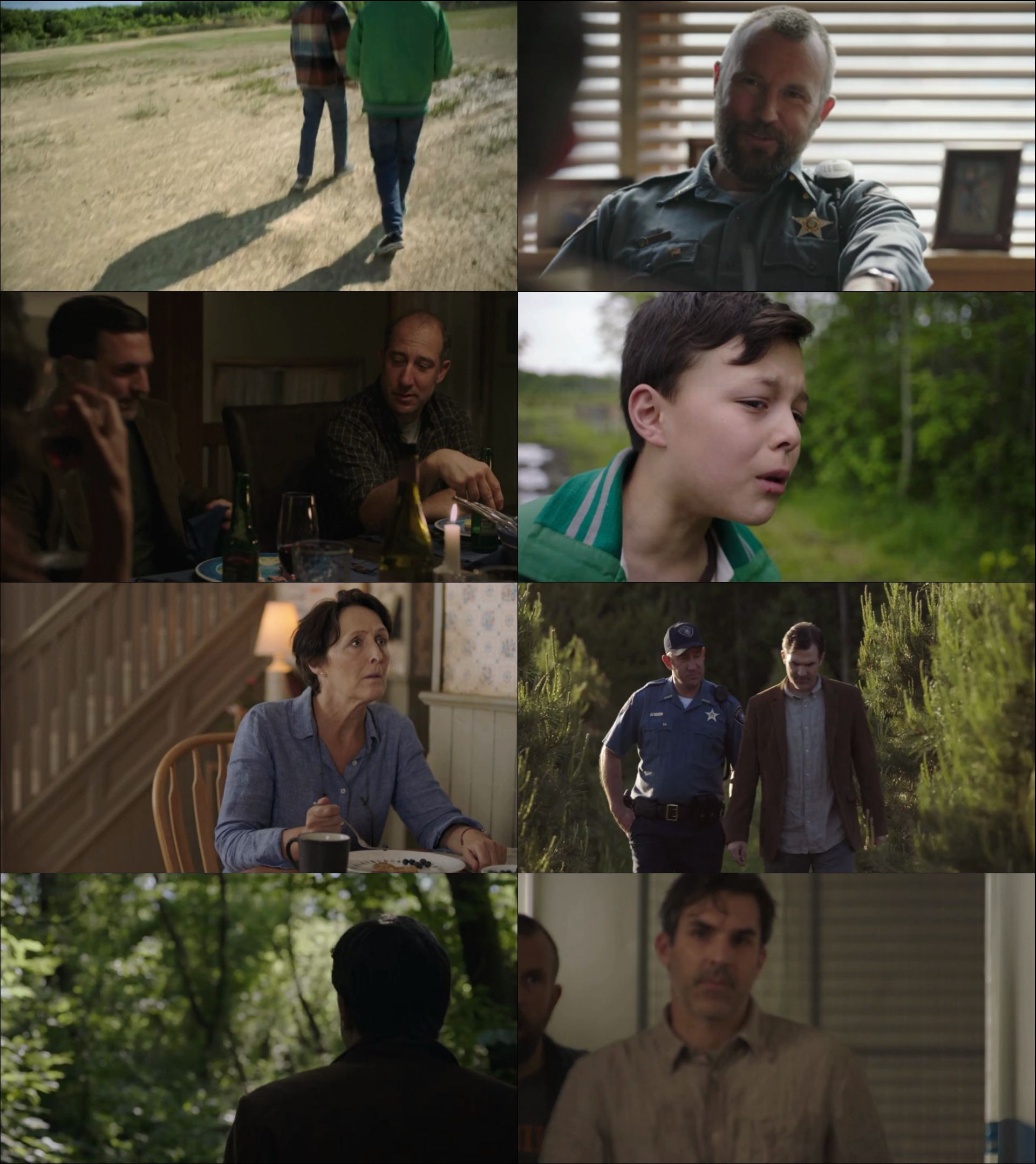 Channel Zero (2016–) Yabancı Dizi 1. Sezon tüm bölümler türkçe dublaj indir