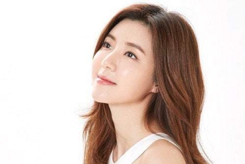 Actress Park Han Byul Announces Marriage And Pregnancy