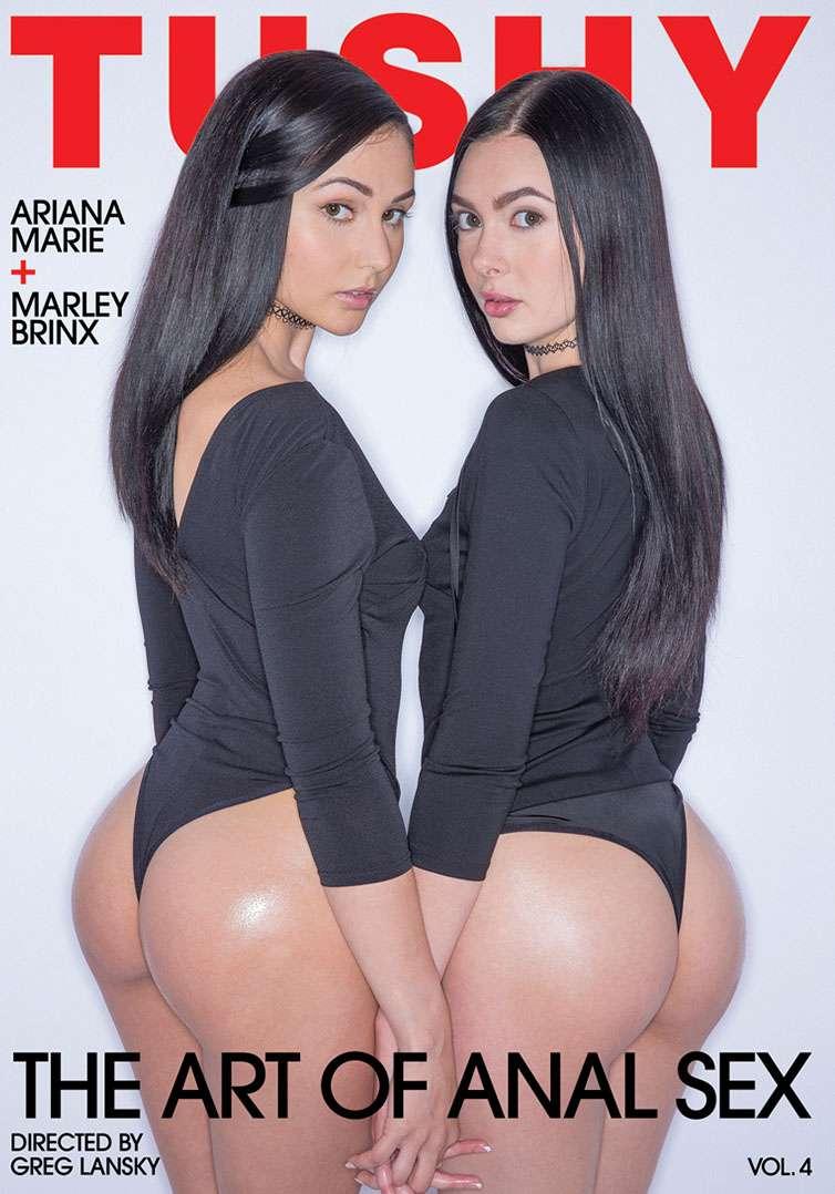 Искусство Анального Секса 4 | The Art of Anal Sex 4