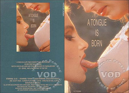 A Tongue is Born |