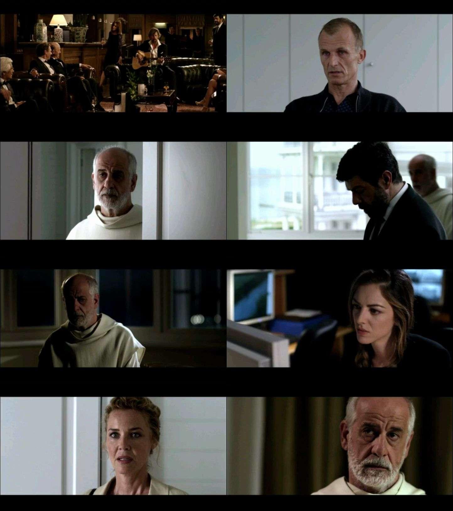 İtiraflar - The Confessions (2016) türkçe dublaj film indir