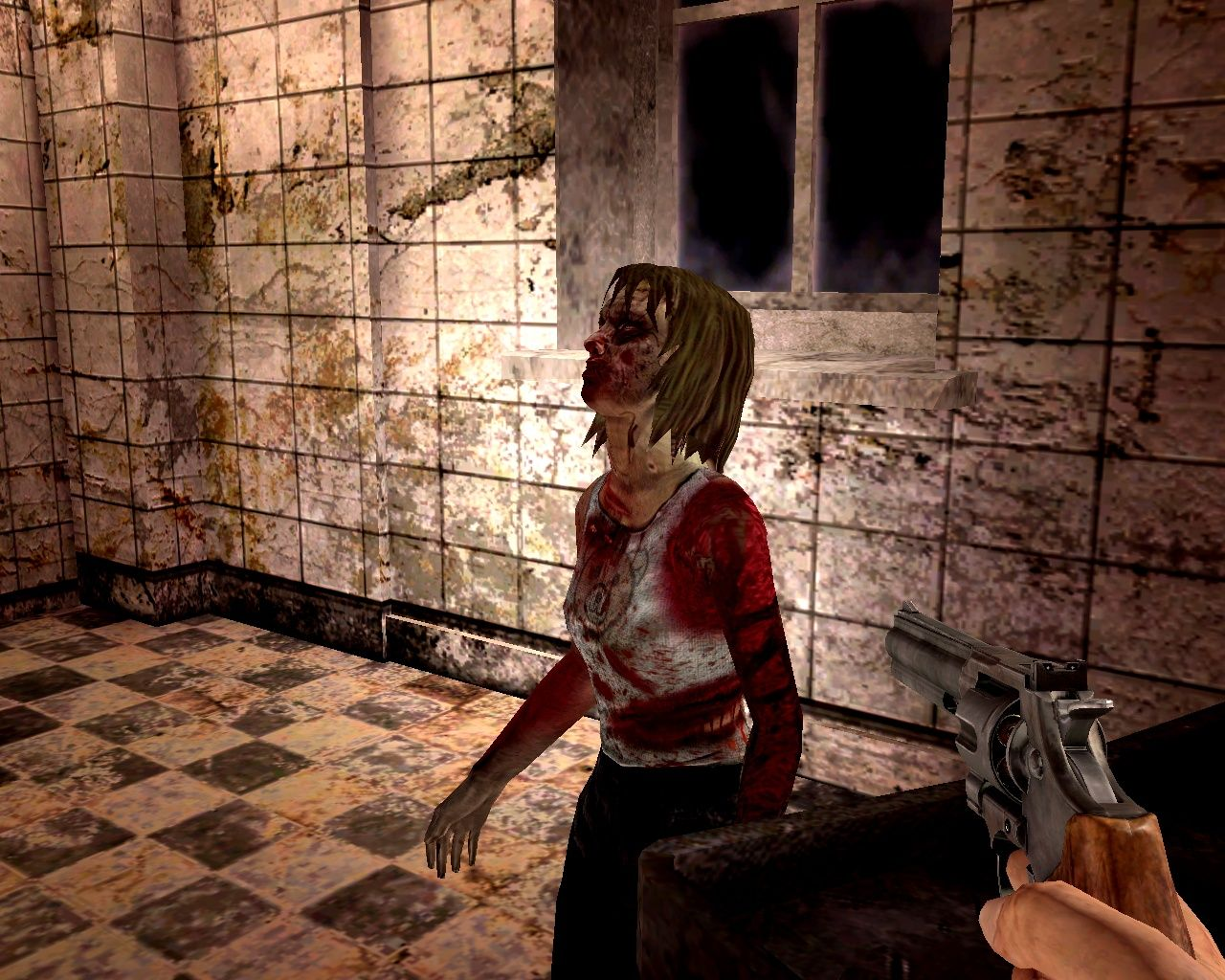 Paradyse For Psychos [v1.0] | PC