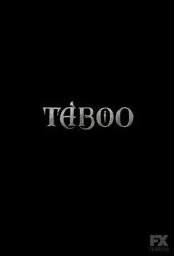 Табу [01 сезон: 01 серия из 08] | HDTVRip 720p | SunshineStudio