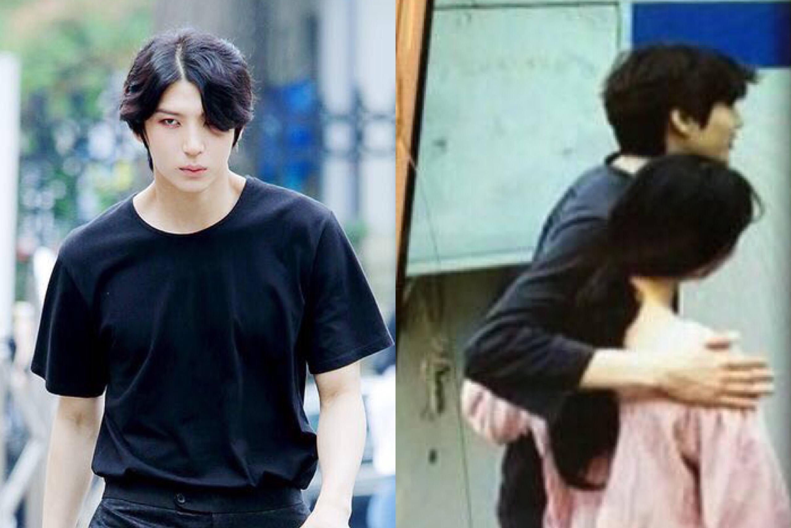 [★TRENDING] VIXX Leo Rumored To Be Dating A Fan