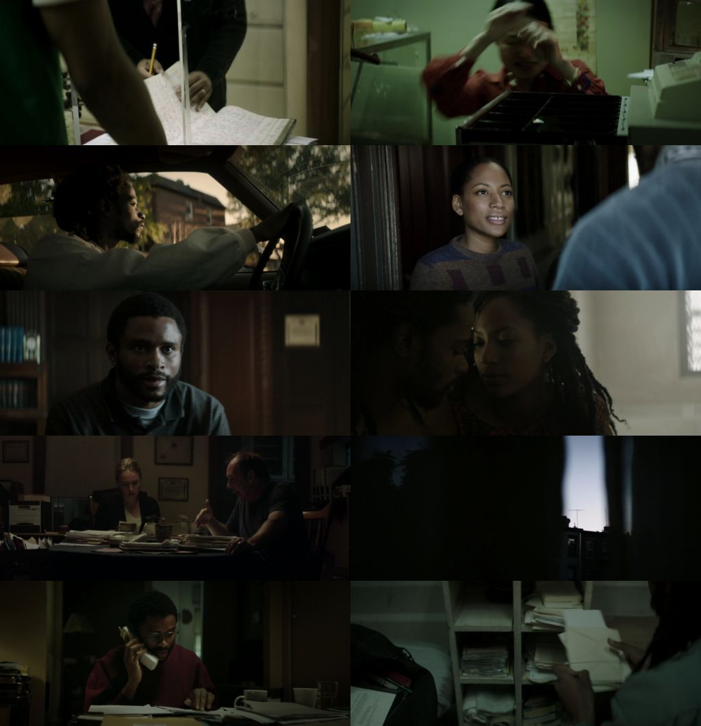 Crown Heights (2017) 1080p WEB-DL DD5.1 H264-FGT