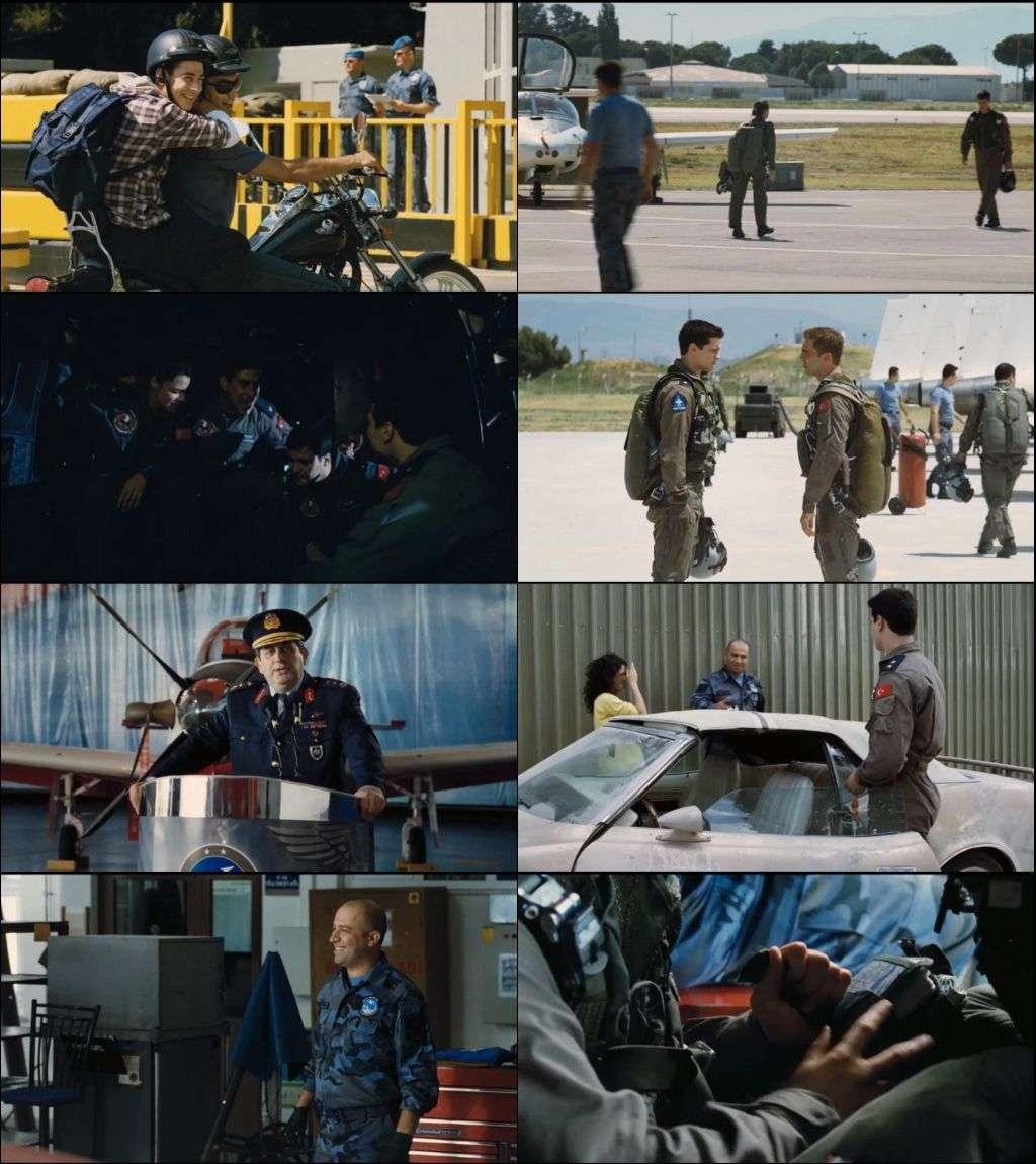 Anadolu Kartalları (2011) yerli film indir