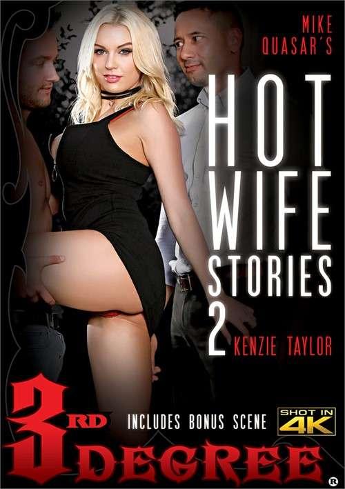 Горячие Рассказы Жены 2 | Hot Wife Stories 2