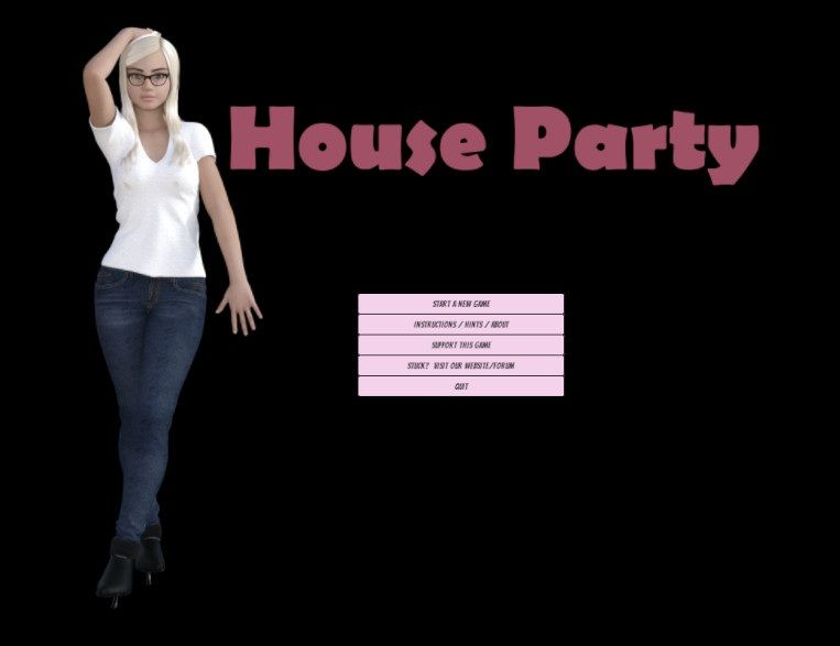House Party (2017) PC |