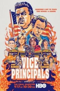 download series Vice Principals S02E09 The Union of the Wizard & The Warrior