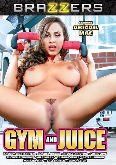 Спортсменки и Сок | Gym and Juice