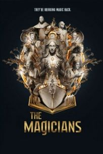 download series The Magicians S03E01 The Tale of the Seven Keys