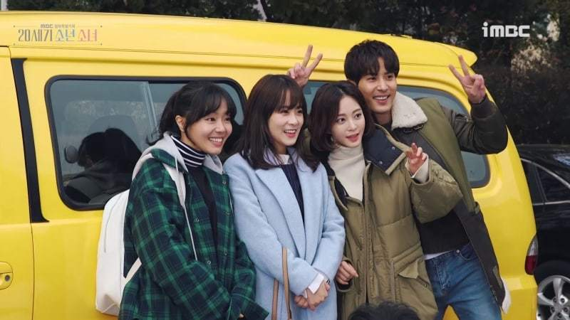 """Cast of """"20th Century Boy And Girl"""" Express Their Bittersweet Feelings After The Finale"""