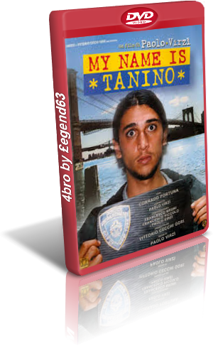 My name is Tanino (2002).avi DvdRip AC3 iTA