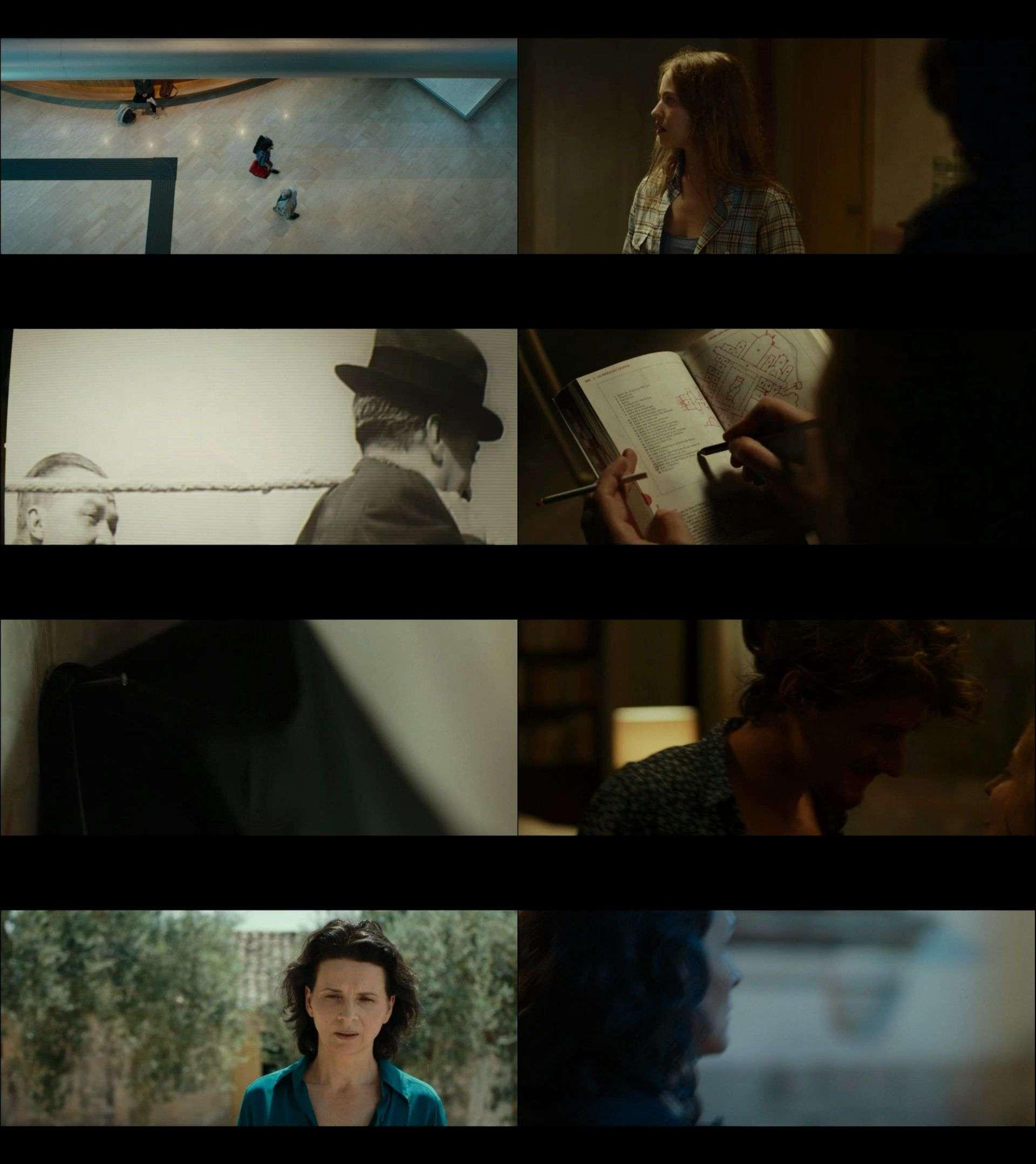 Bekleyiş - The Wait (2015) türkçe dublaj film indir