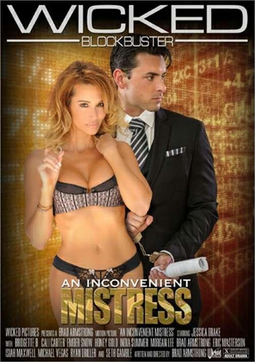Беспокойная Любовница | An Inconvenient Mistress