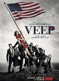 Вице-президент [06 сезон: 01-10 серии из 10] | WEBRip 720p | Amedia