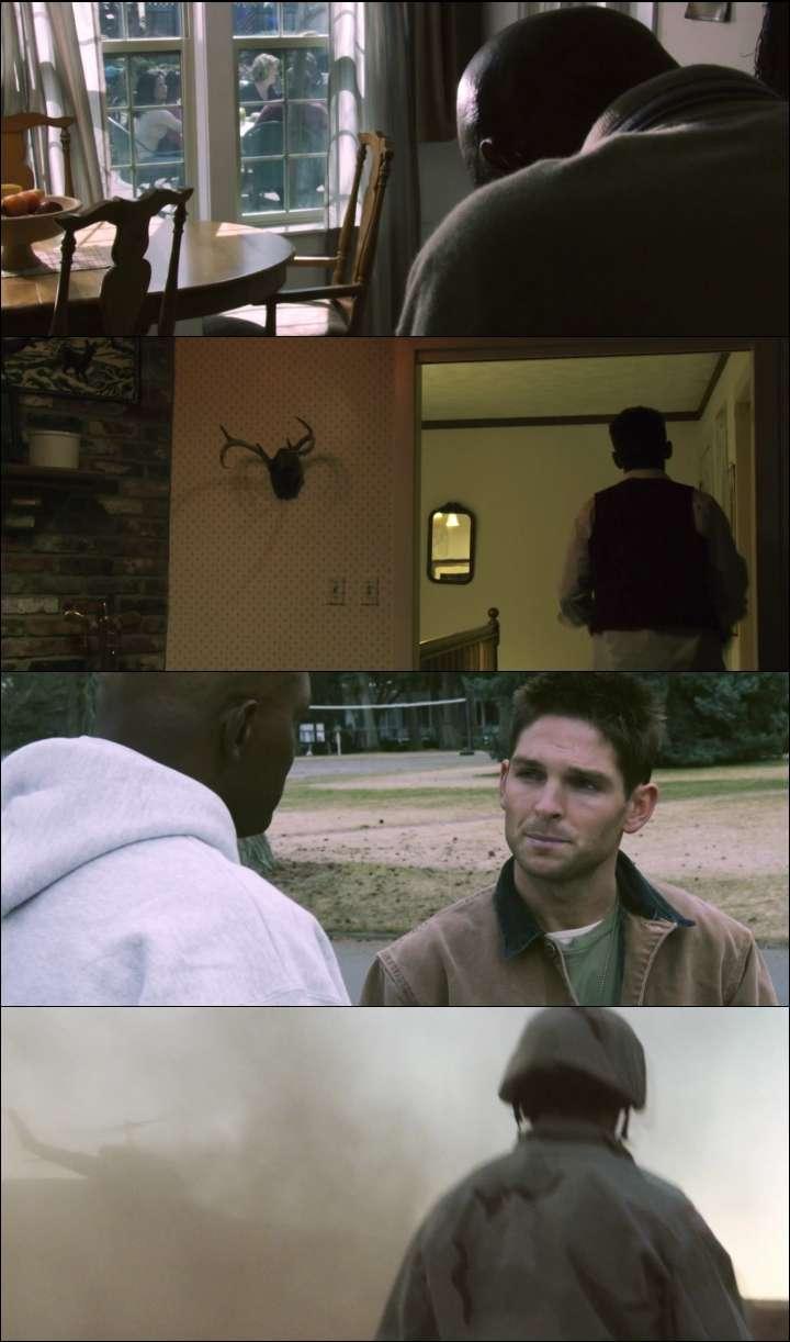 Cesurların Vatanı - Home of the Brave (2006) - türkçe dublaj film indir