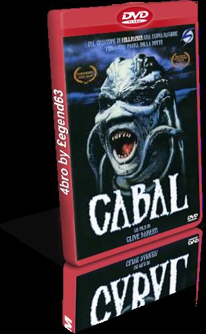 Cabal (1990).avi DvdRip AC3 iTA