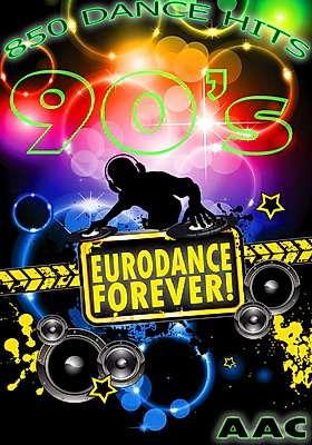 Eurodance Forever! | AAC