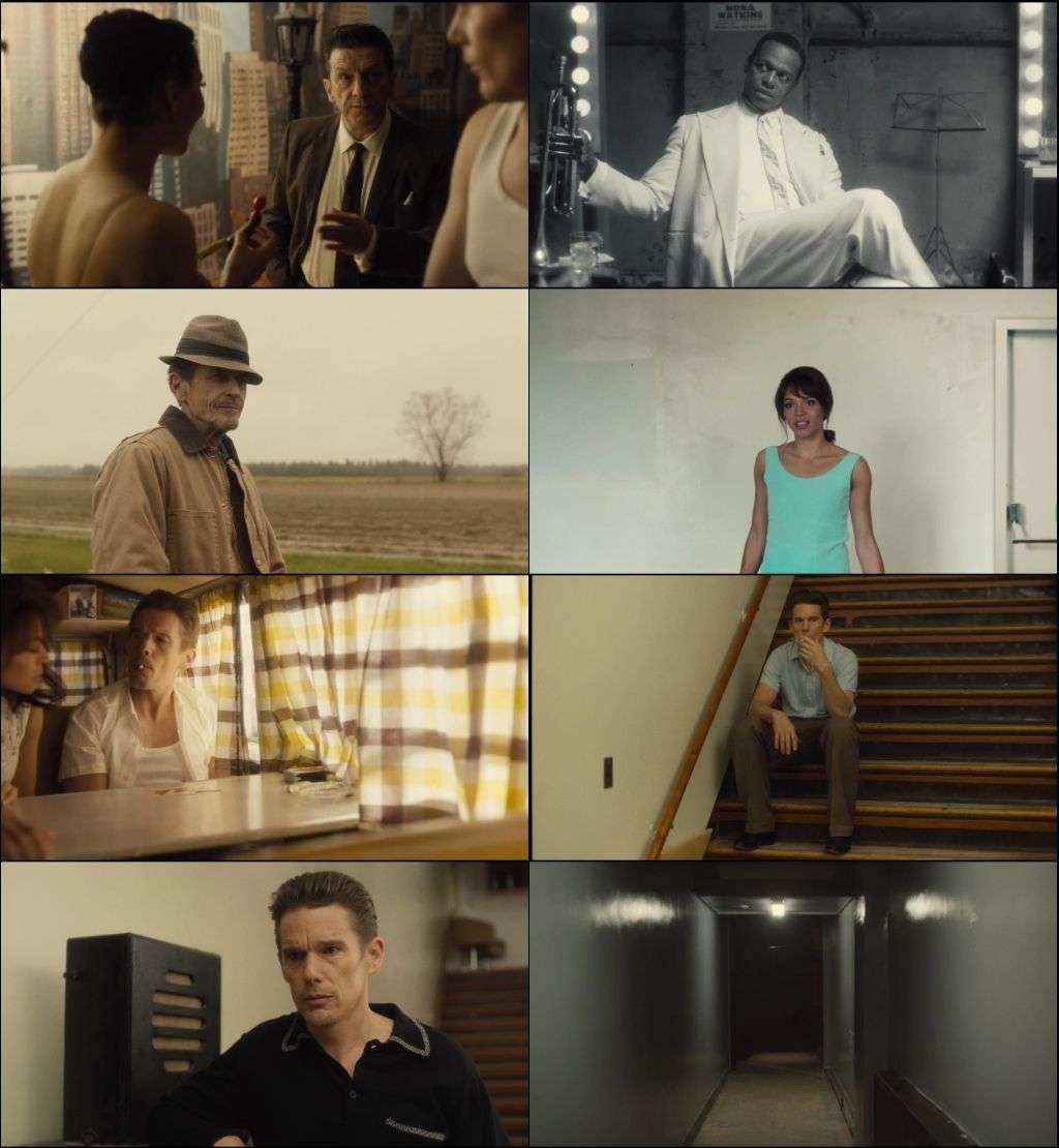 Born to Be Blue (2015) türkçe altyazılı film indir