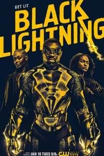 download series Black Lightning S01E01 The Resurrection