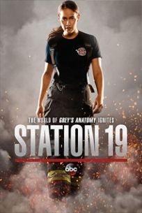 download series Station 19 S01E10 Not Your Hero [SEASON FINALE]