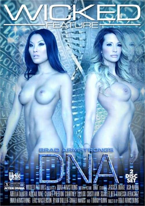 ДНК | DNA