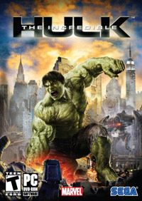 Невероятный Халк | PC | RePack от R.G. Freedom