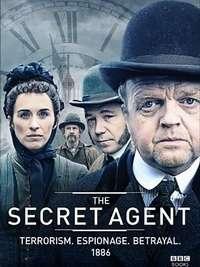 Секретный агент [01 сезон: 01-03 серии из 03] | BDRip 720p | Baibako
