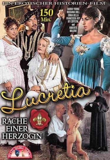 Лукреция - Месть Герцогини (с русским переводом) | Lucretia una stirpe maledetta / Castle of Lucretia / Lucretia - Rache Einer Herzogin
