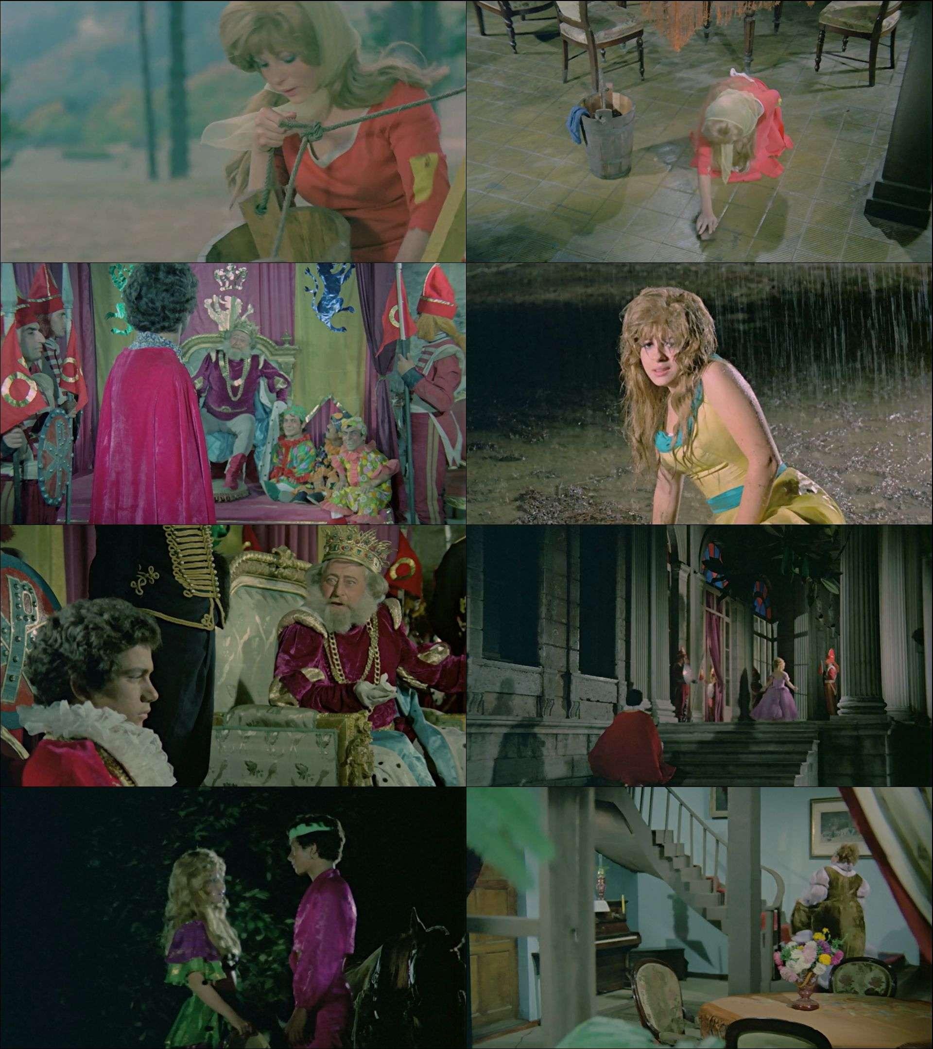 Kül Kedisi (1961) hd yerli film indir