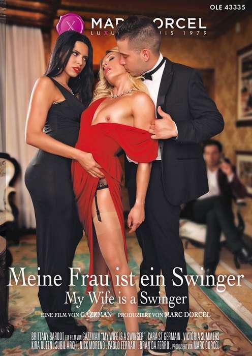 � 43 ����, ��� ���� ������� | 43 Ans, Ma Femme Est Echangiste / Meine Frau Ist Ein Swinger / My Wife Is A Swinger