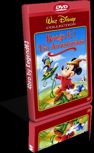 Bongo e i tre avventurieri (1947).avi DvdRip AC3 iTA-ENG