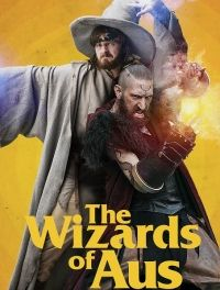 Волшебники зеленого континента [01 сезон: 01-02 серии из 06] | PDTVRip | Jimmy J