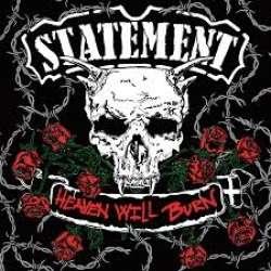 Baixar Statement - Heaven Will Burn Grátis MP3