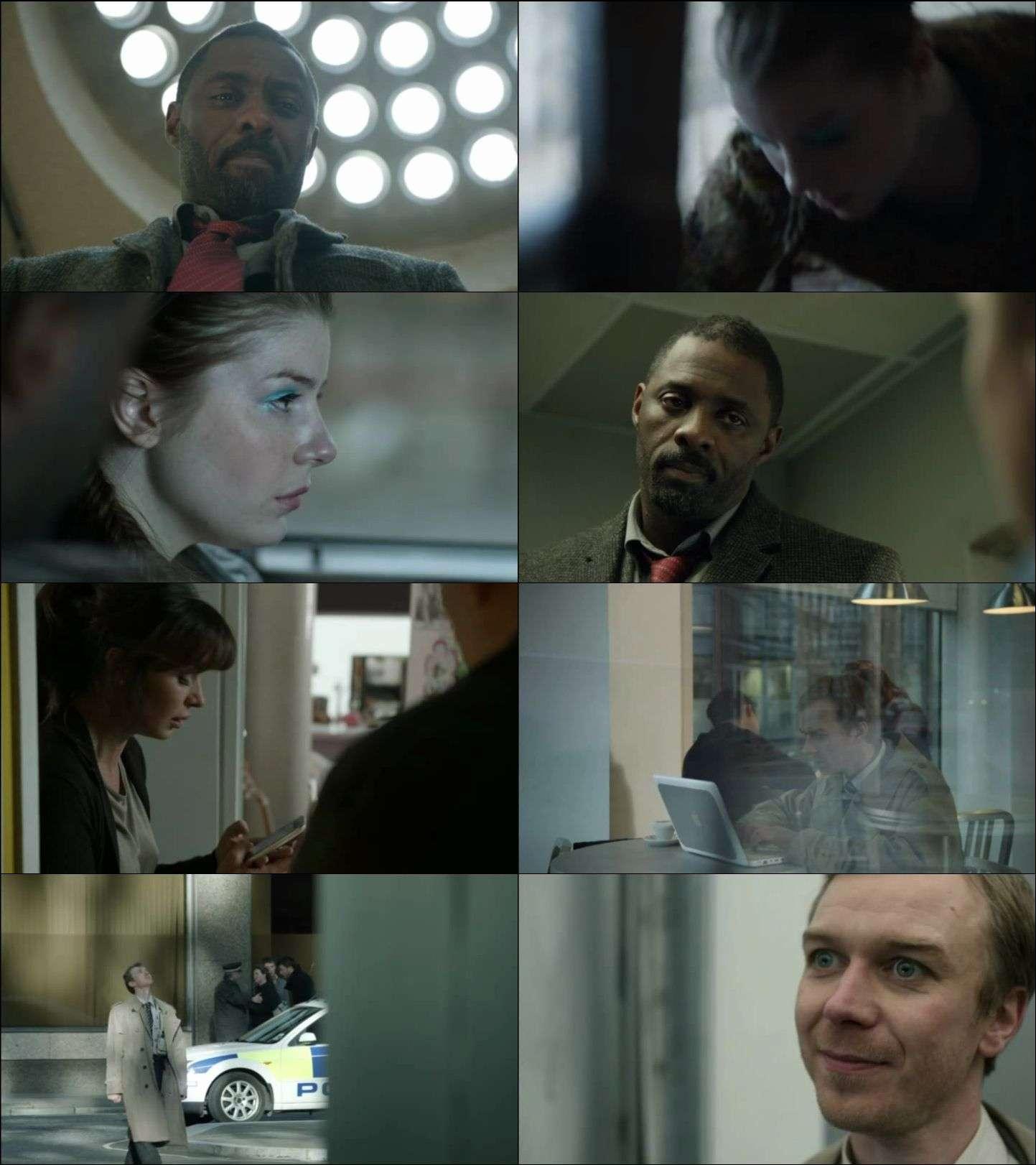 Luther (2010–2016) Yabancı Dizi 2. Sezon Tüm Bölümler türkçe dublaj indir