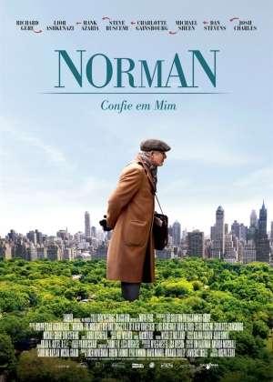 Norman Confie em Mim – Dublado