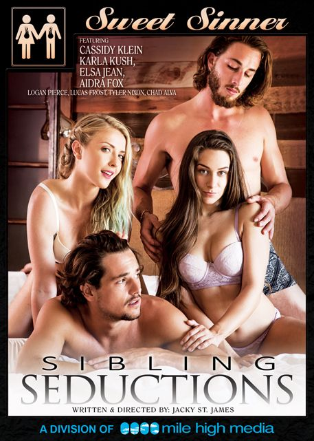 Родственные Соблазны | Sibling Seductions