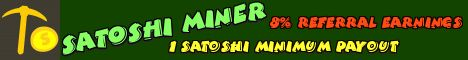 SATOSHI MINER