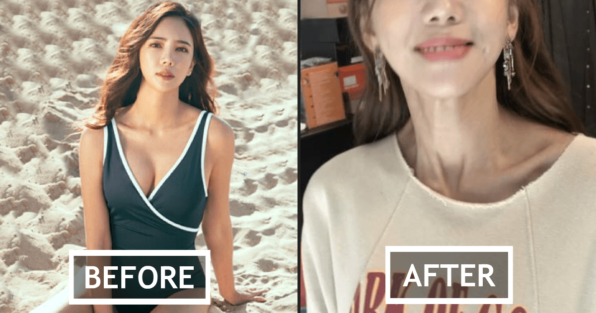Lee Tae Im Basically Starved Herself For 6 Months To Get Rid Of Her Sexy Body